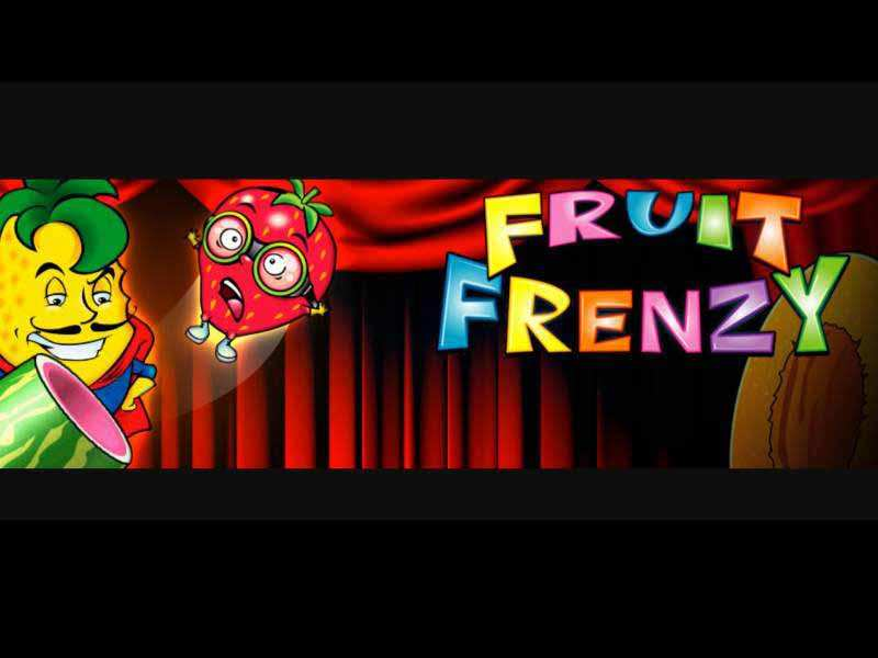 Play Fruit Frenzy Slot