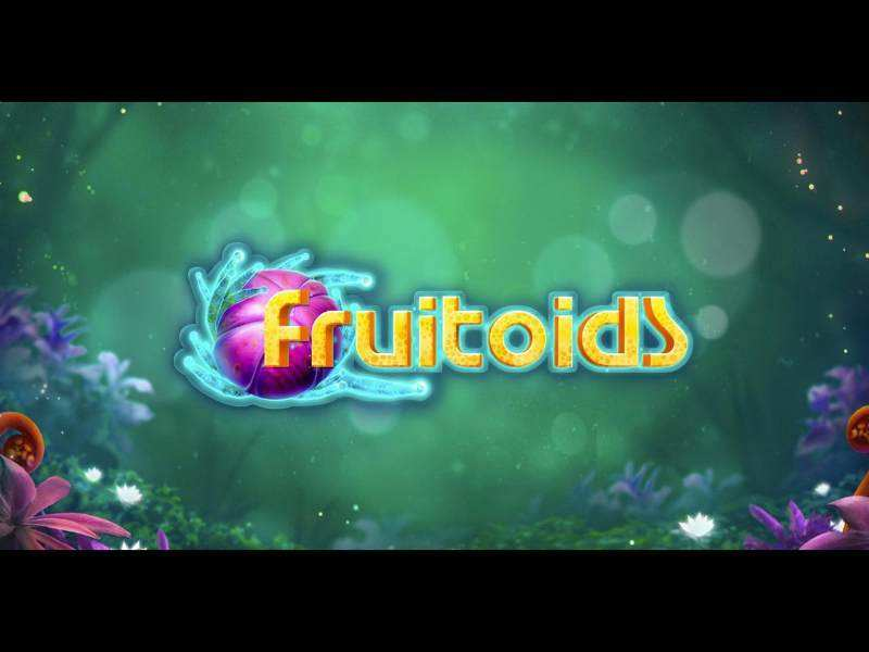 Play Fruitoids Slot