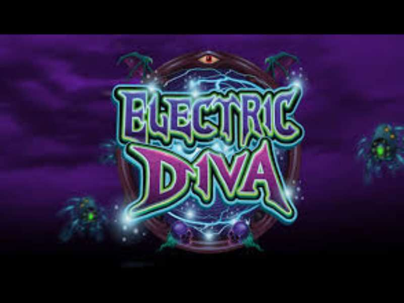 Play Electric Diva Slot