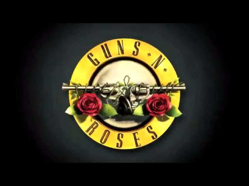 Play Guns N' Roses Slot