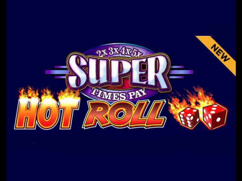 Play Hot Roll Slot