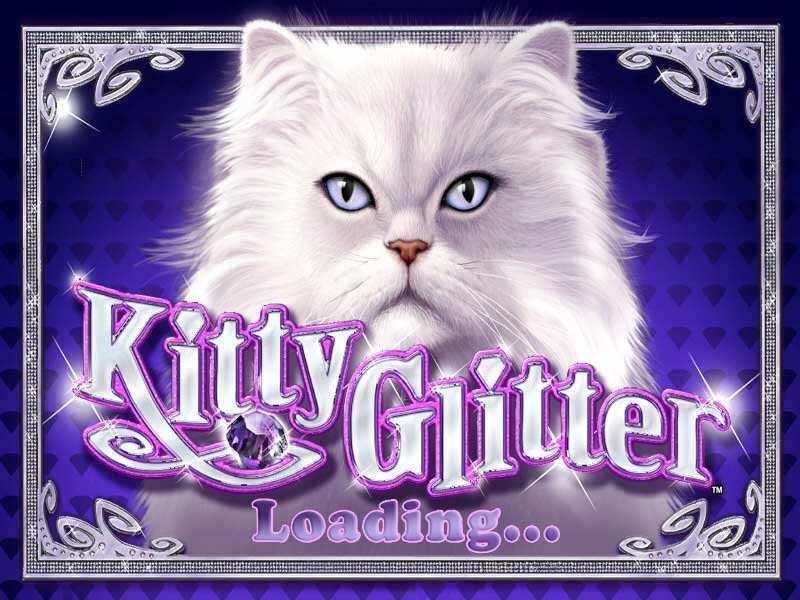 Play Kitty Glitter Slot
