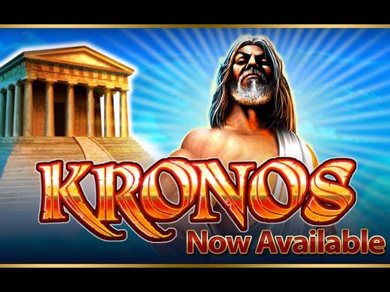 Play Kronos Slot