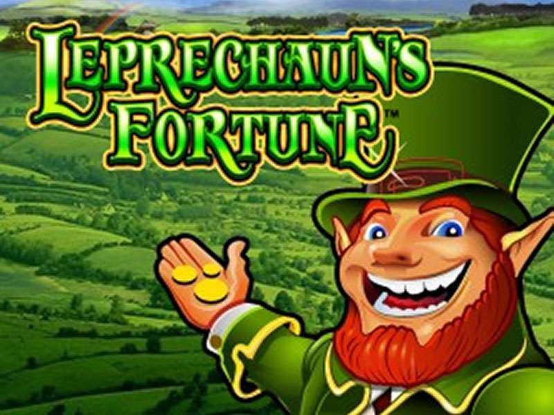 Play Leprechaun's Fortune Slot