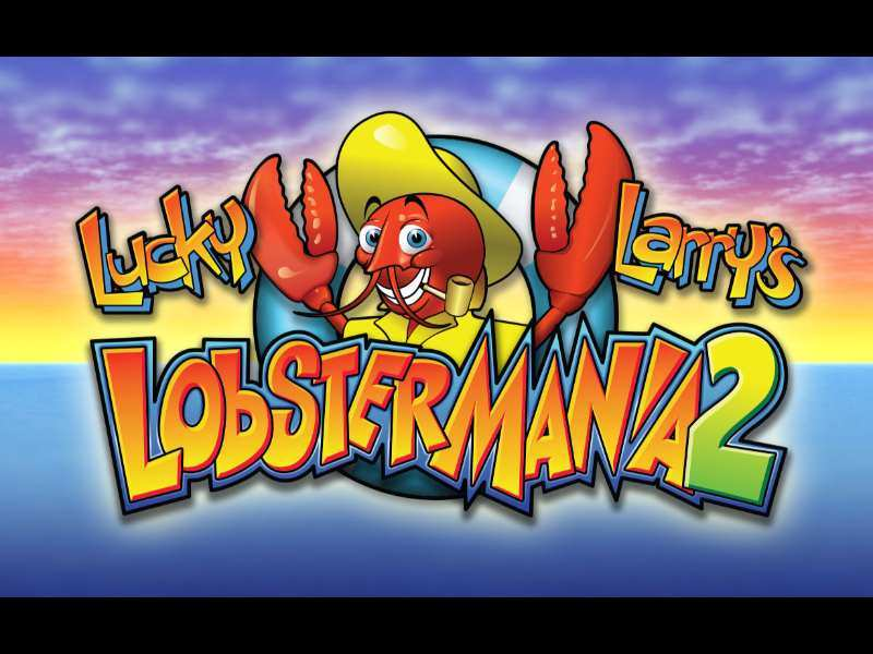 Play Lobstermania 2 Slot