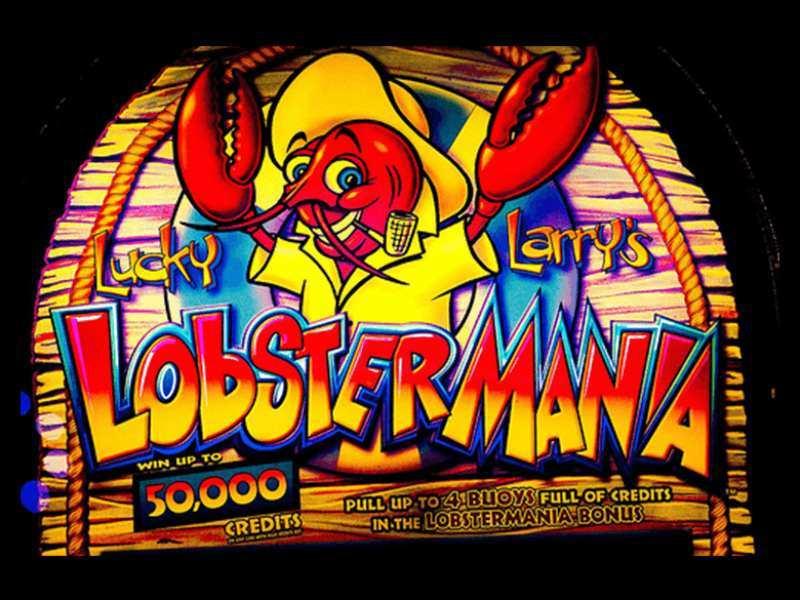 Play Lobstermania Slot