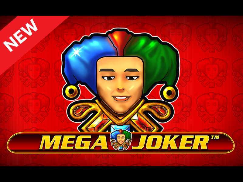 Play Mega Joker Slot