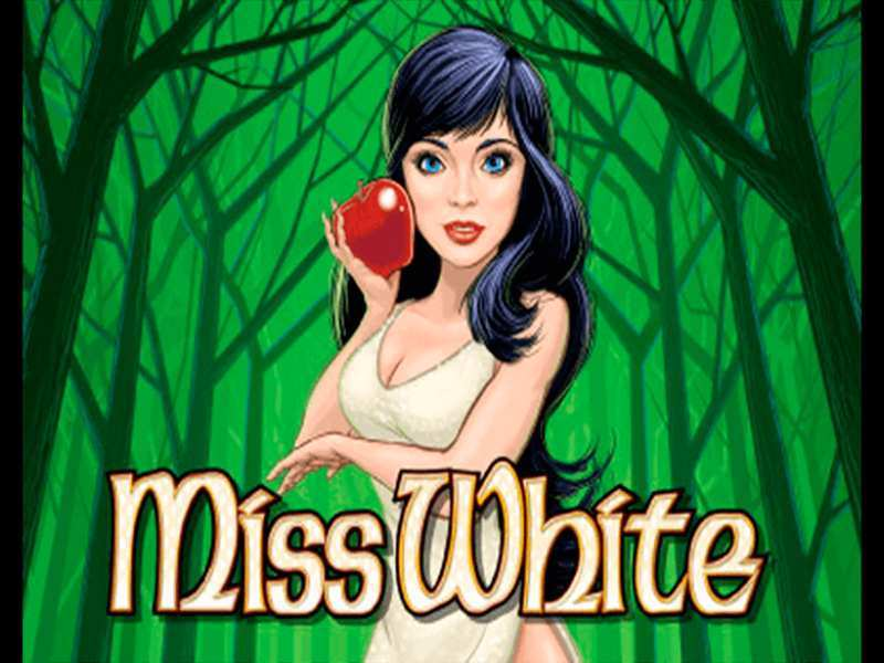 Play Miss White Slot