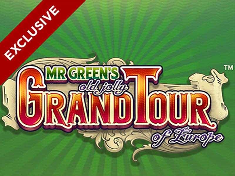 Mr. Green's Grand
