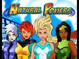 Natural Powers