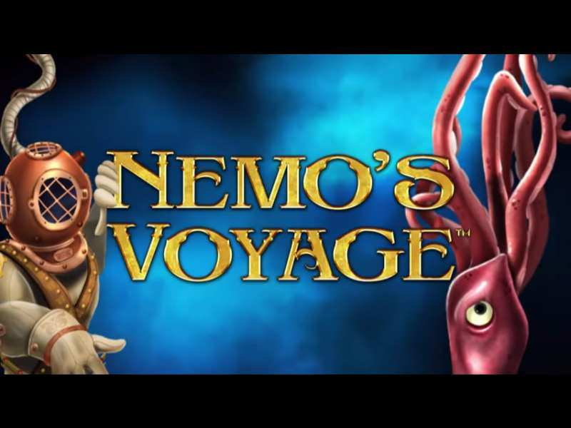 Play Nemo's Voyage Slot