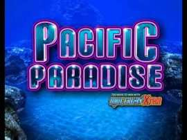 Pacific Paradise