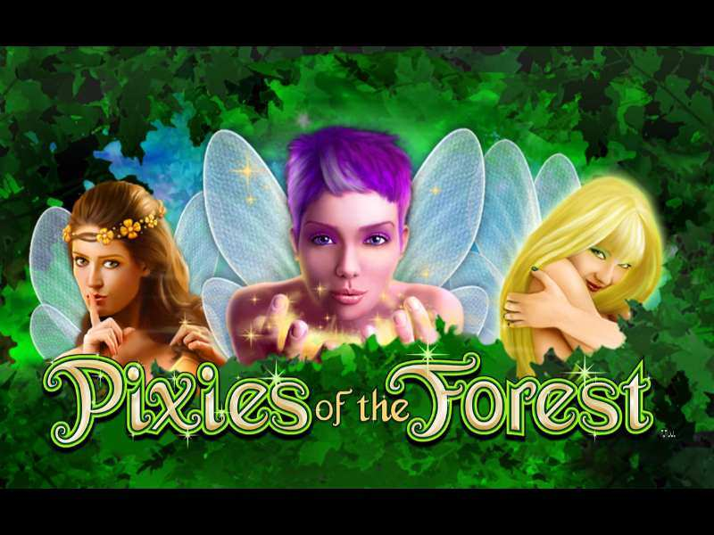 Play Pixies Of The Forest Slot