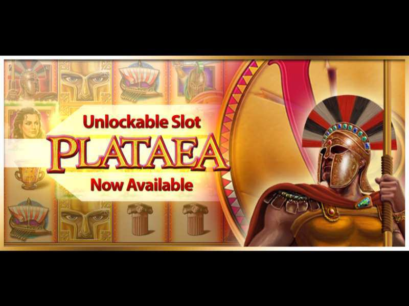 Play Plataea Slot