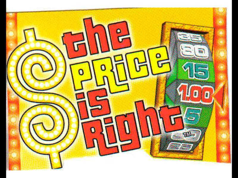Play Price Is Right Slot