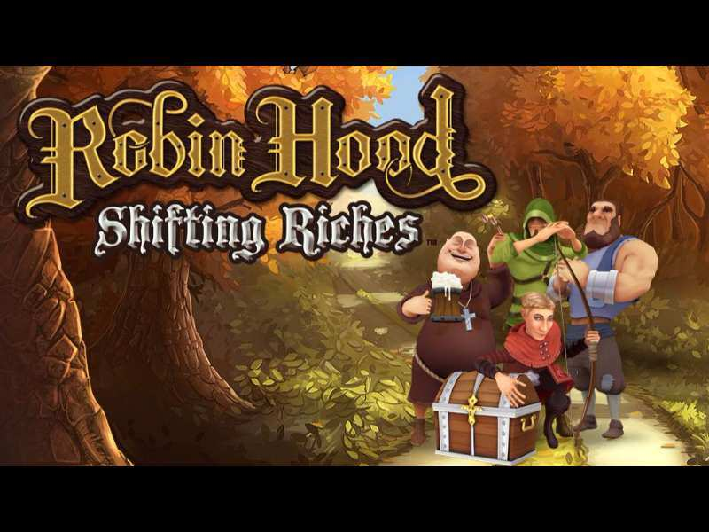 Play Robin Hood Slot