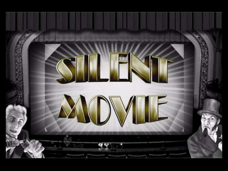 Play Silent Movie Slot