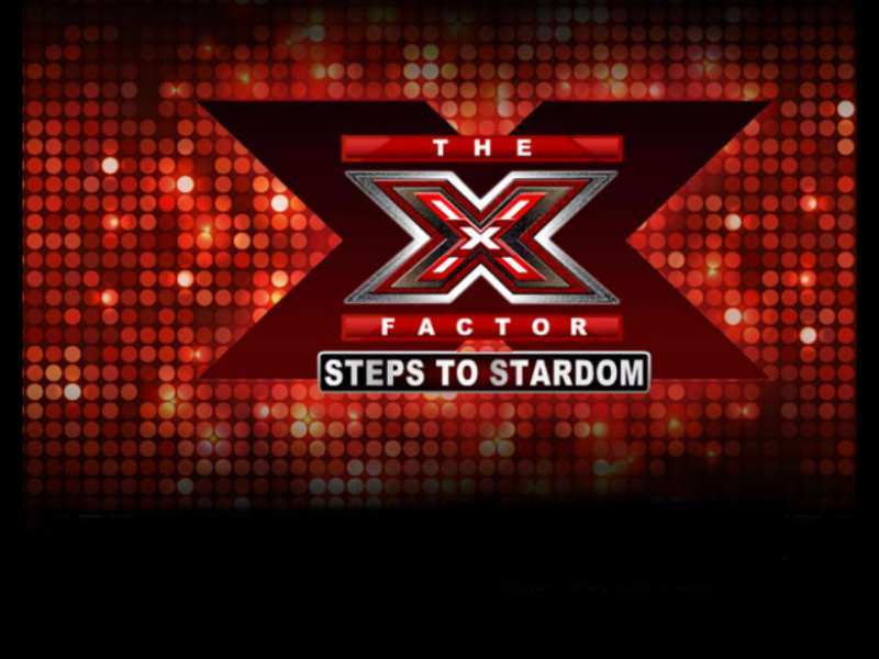 Play X Factor Steps to Stardom Slot