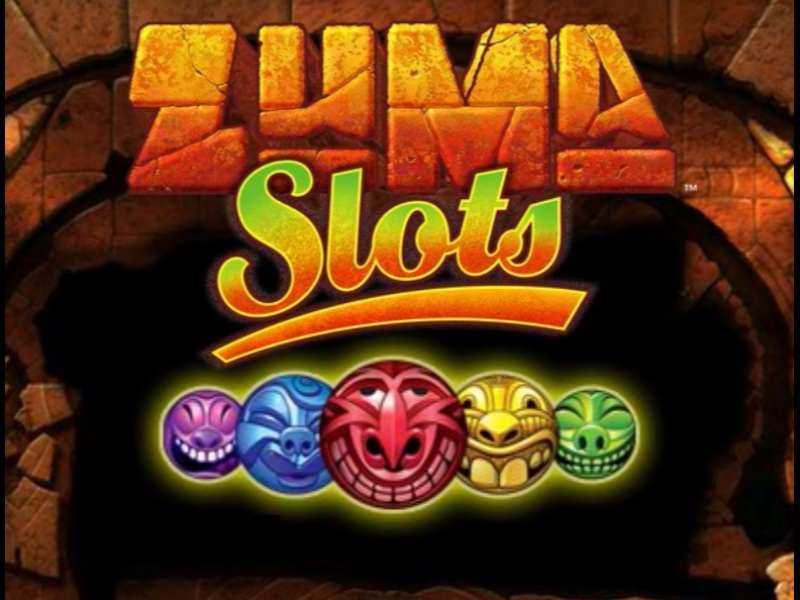 Play Zuma Slot