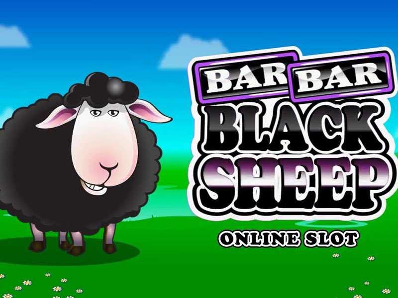 Play Bar Bar Black Sheep Slot