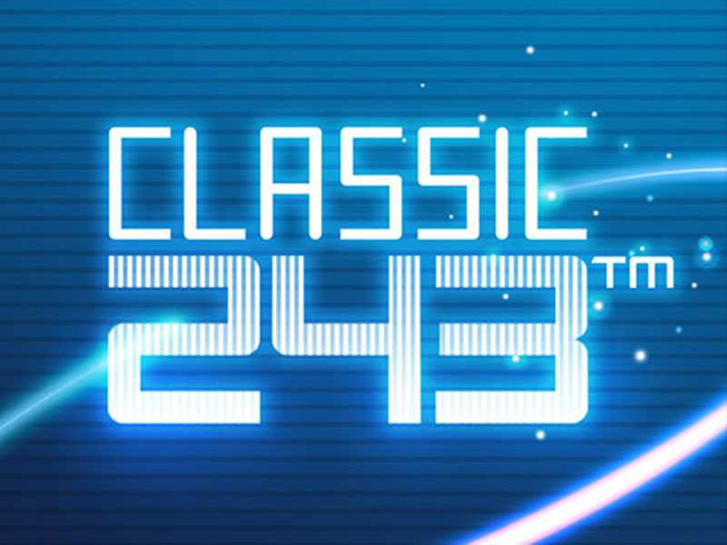 Play Classic 243 Slot