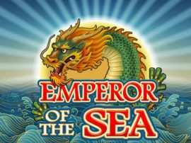 Emperor of the Sea