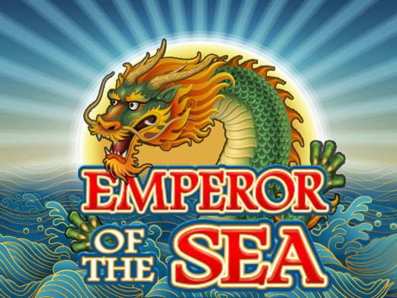 Play Emperor of the Sea Slot