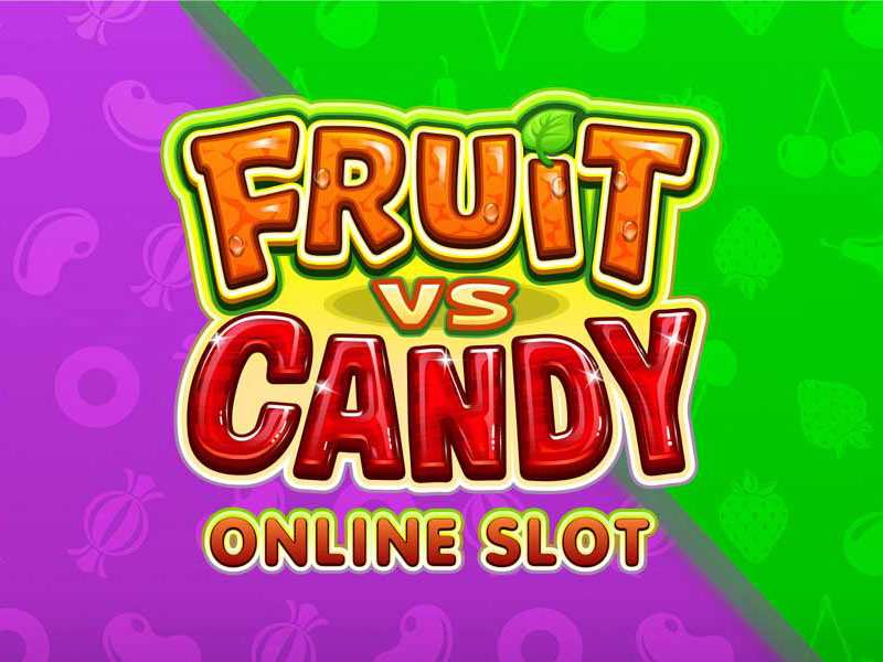 Play Fruit vs Candy Slot