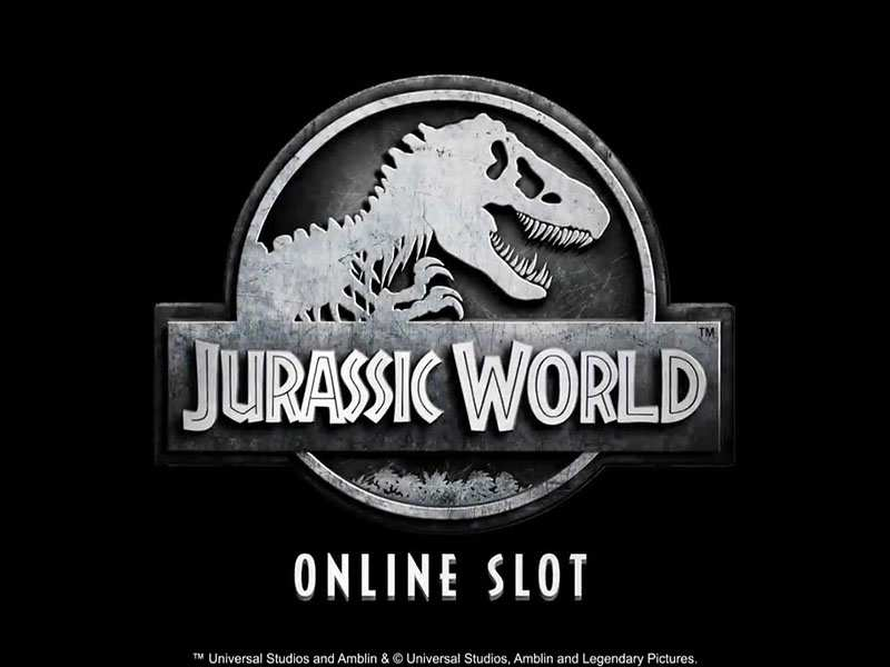 Play Jurassic World Slot
