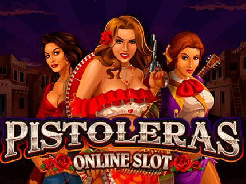 Play Pistoleras Slot