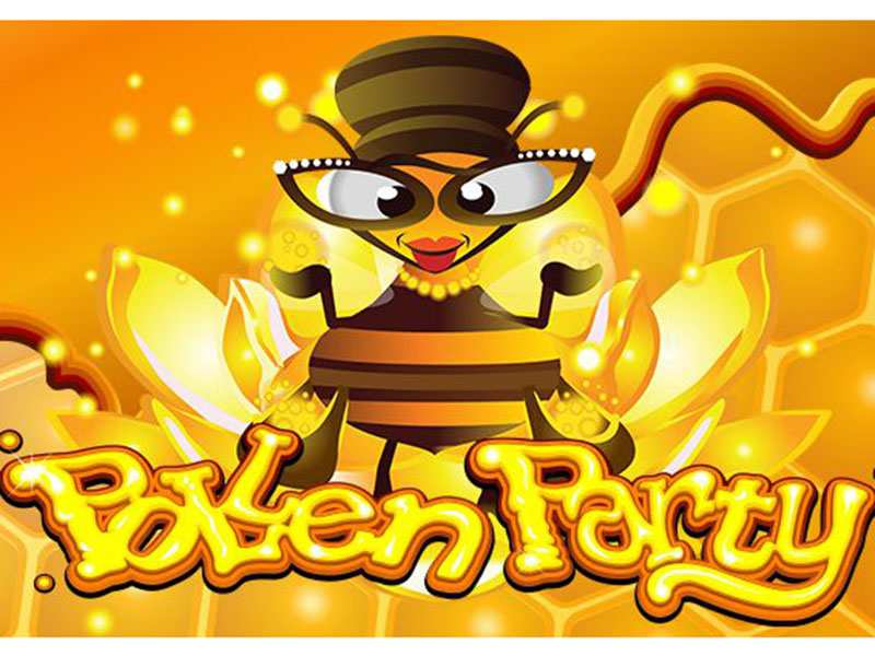 Play Pollen Party Slot
