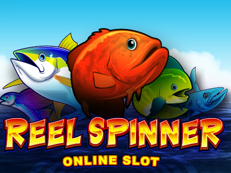 Play Reel Spinner Slot