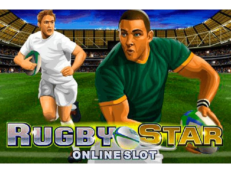 Play RugbyStar Slot