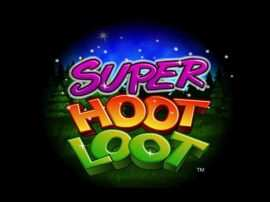 Super Hoot Loot