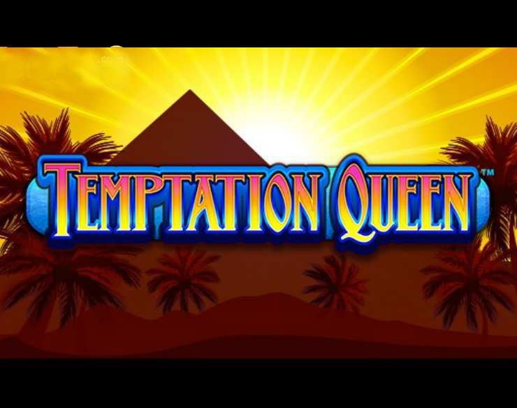 Play Temptation Queen Slot