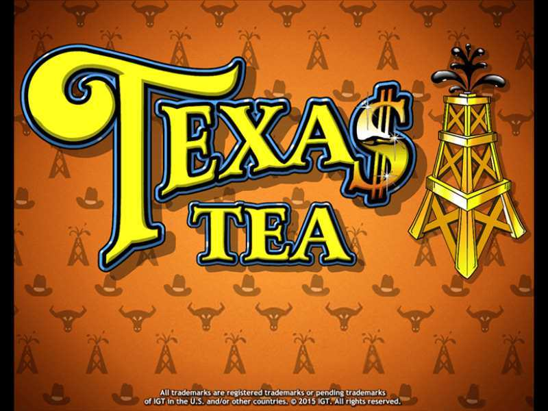 Play Texas Tea Slot