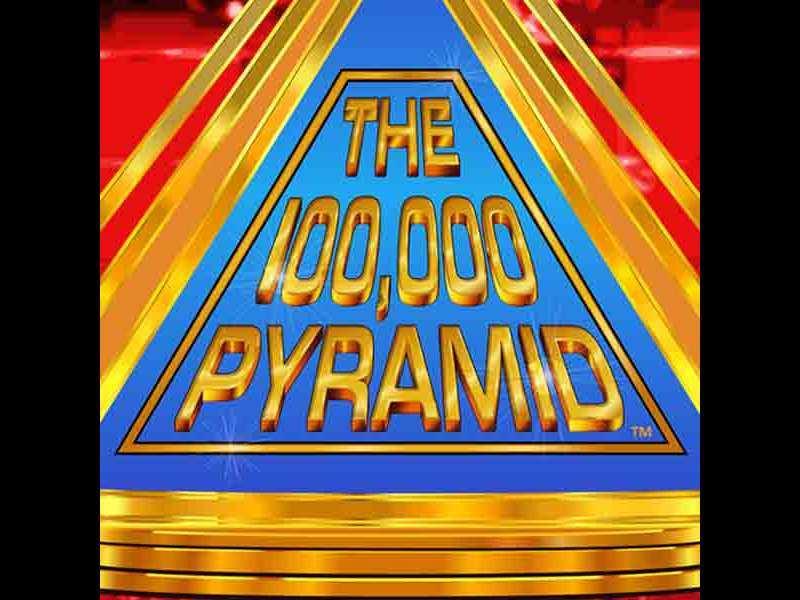 Play The 100,000 Pyramid Slot