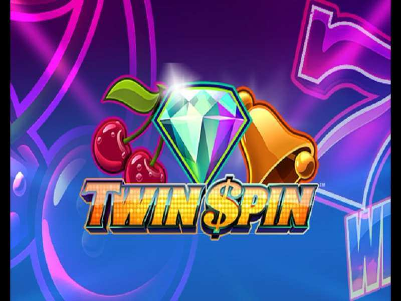 Play Twin Spin Slot