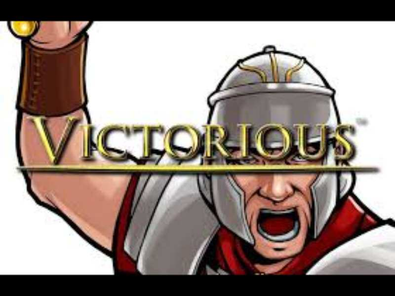 Play Victorious Slot