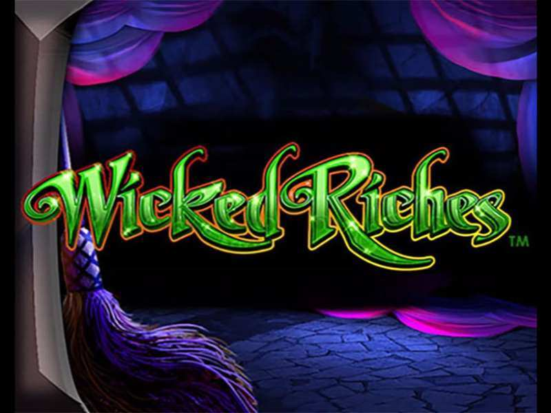 Play Wicked Riches Slot