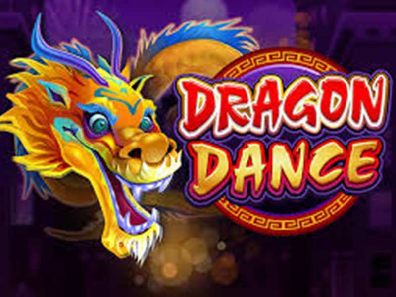 Play Dragon Dance Slot