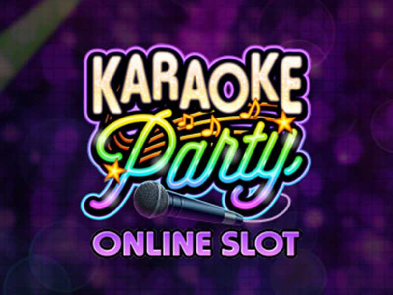 Play Karaoke Party Slot