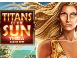 Titans Of The Sun Theia