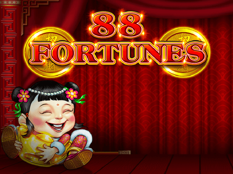 Play 88 Fortunes Slot