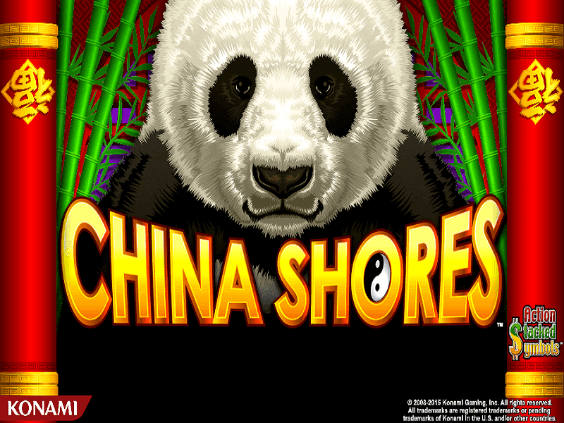 Play China Shores Slot