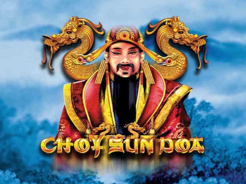 Play Choy Sun Doa Slot