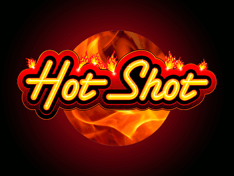 Play Hot Shot Slot