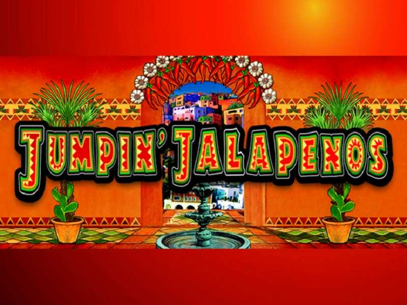 Play Jumpin Jalapenos Slot