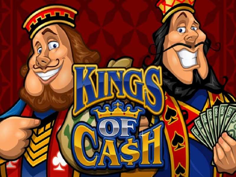 Play Kings Of Cash Slot