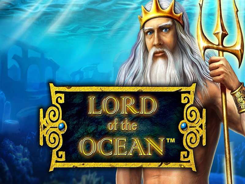 Play Lord of the Ocean Slot